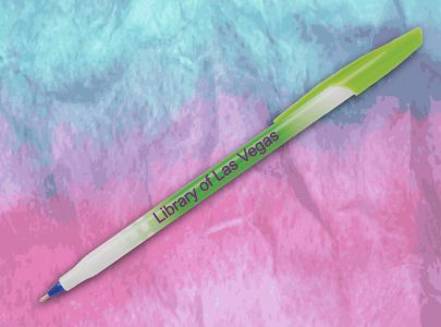 Custom Imprinted Stick Pens for Las Vegas, Nevada