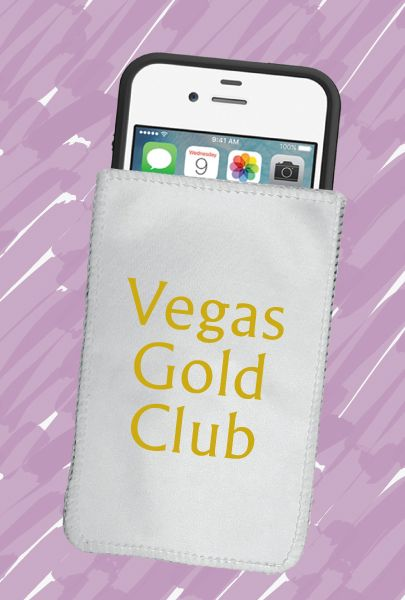 Custom Decorated Smart Phone Accessories for Las Vegas, Nevada